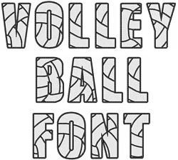 Embroidery Patterns Home Format Fonts Embroidery Fonts