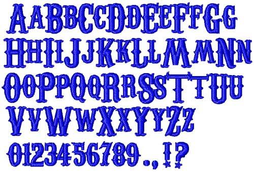 Carnivalee Freakshow Regular download font for free  AZFonts