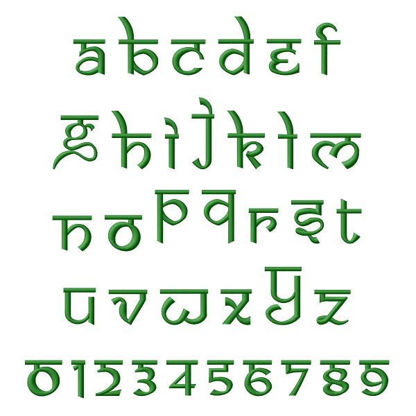 Grand slam designs home format fonts