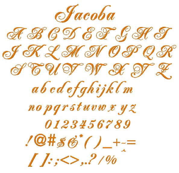 Internet stitch embroidery font pack script iii home