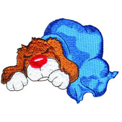 Animals: Dogs & Puppies - Embroidery Designs for Machine Embroidery