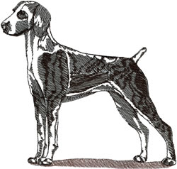 German Shorthaired Pointer Gifts and Merchandise : DogShoppe.net