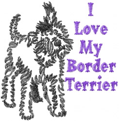 Machine Embroidery Designs Embroidery Design My Border