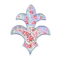Embroidery Designs - Scroll Applique - ShopSewItall.com