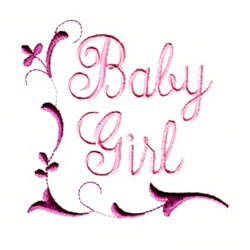 Pics Photos  Baby Girls Embroidery