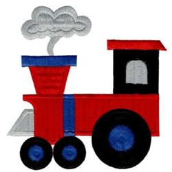 Embroidery.com: Train: Embroidery Designs, Thread and Products