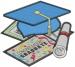 Graduate Congratulations embroidery design