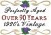 90th Birthday embroidery design