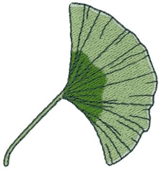 Quilting Fever: Ginkgo Leaves Quilt - blogspot.com