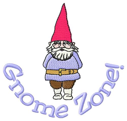 Grand slam designs embroidery design gnome zone