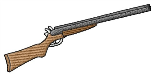 Hunting rifle free coloring pages for Shotgun coloring pages