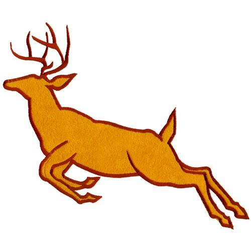 Deer embroidery designs joy studio design gallery best