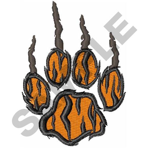 Tiger Claw Marks http://www.embroiderydesigns.com/productdetails/Great-Notions/1/63759.aspx