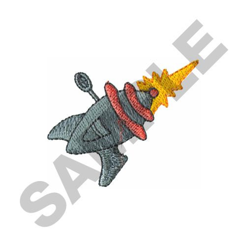 Great notions embroidery design space gun inches h