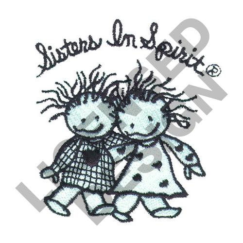 sister in spirit