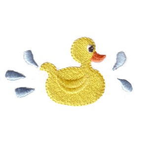 Free Duck Machine Embroidery Design