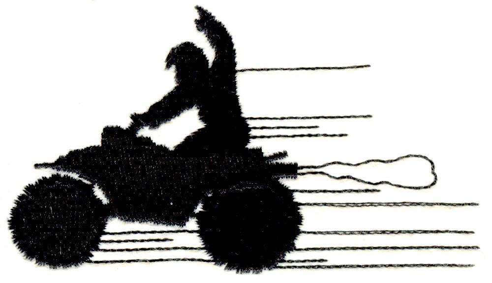 Clipart Quad Bike