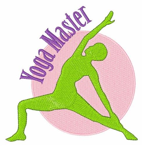 Windmill designs embroidery design yoga master