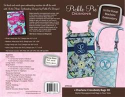 Charlene Crossbody Bags