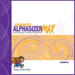 Dakota AlphaSizer MAX Software