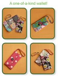 Stitch Swag Charm Bags