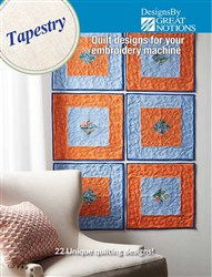 Tapestry Collection - Quilt Designs