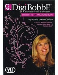DigiBobbE 1 by Bonnie Mccaffery