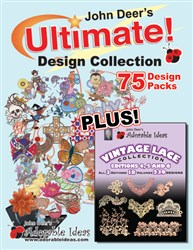 Ultimate Design Stash Collection