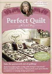 Jennys Perfect Quilt