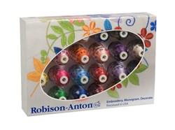 Robison-Anton S Strength Rayon