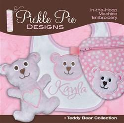 Teddy Bear Collection ITH