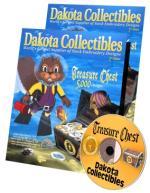 Dakota Collectibles Treasure Chest