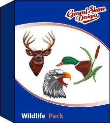 Wildlife Designs Package