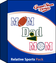 Relative Sports Package