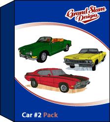 Car Designs Package