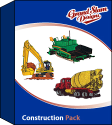 Construction Designs Package