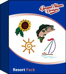 Resort Designs Package