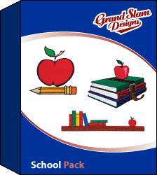 School Designs Package