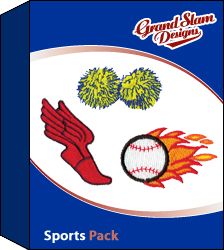 Sports Designs Package