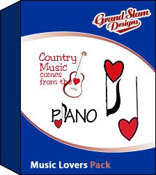 Music Lovers Package