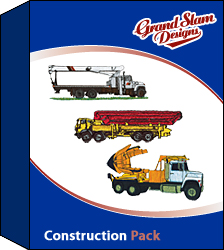 Construction Design Package