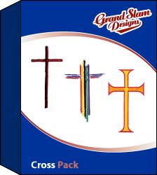 Cross Designs Package