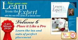 Learn from the Expert - Deborah Jones