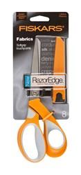 """Razor Edge 8"""" Softgrip Scissors"""