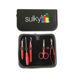 Sulky Sewing/Embroidery Tool Kit