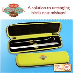 Birds Nest Tool Kit