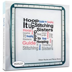 Hoop It Up Book