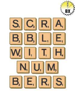 Scrabble Tiles Fonts For Machine Embroidery Embroiderydesigns Com