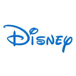 Disney Fonts embroidery font