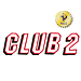 Club 2 Pulse embroidery font